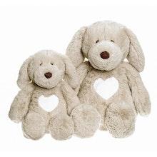 Teddy Cream Valp, liten