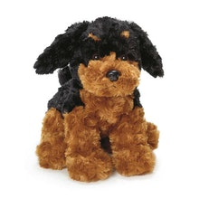 Teddy Dogs, brun