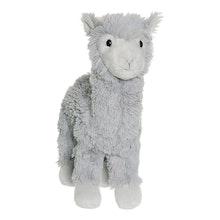 Lama Gosedjur, grå, 35 cm