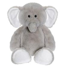 Teddy Wild, Elefant Gosedjur, 36 cm