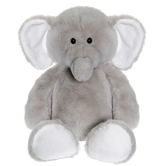 Teddy Wild, Elefant Gosedjur, 36cm