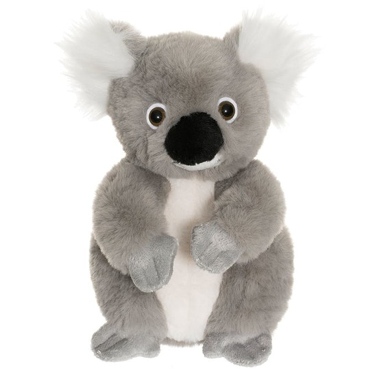 Dreamies Koala Gosedjur, grå, 19 cm