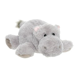 Dreamies Flodhäst, grå, 25 cm