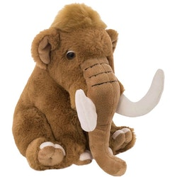 Dreamies- Mammut, stor