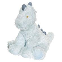 Lolli Dinos Gosedjur, Blå, 30 cm