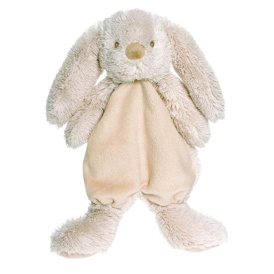 Present till nyfödd, Lolli Bunnies Kanin Grå, Lilla Paketet