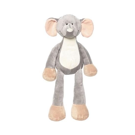 Diinglisar Elefant, Stora Paketet