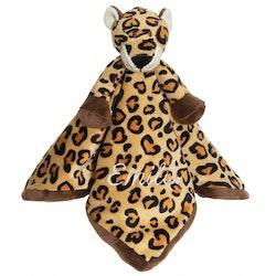 Snuttefilt med namn, Diinglisar Leopard