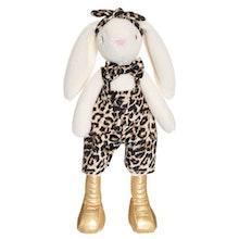 Paket Zoe & Lousie, Kanin Gosedjur, 35cm
