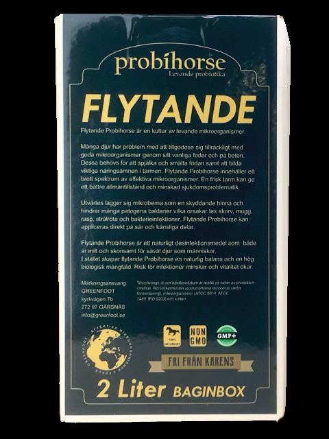 Flytande Probihorse 20 Liter