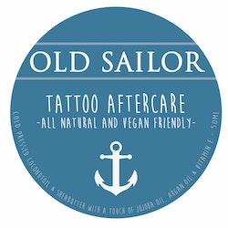 Old Sailor Aftercare - Vegansk