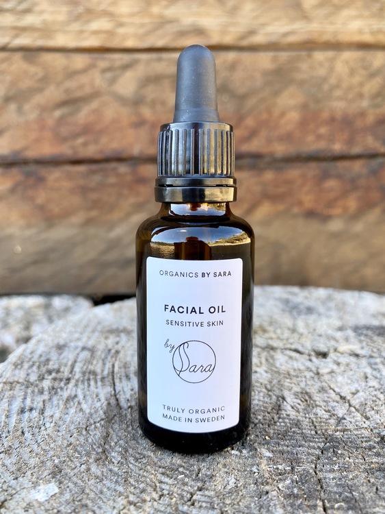 Face Oil Sensetive Skin