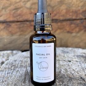 Facial Oil Dry Skin