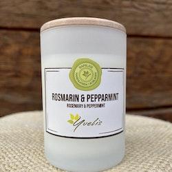 Rosmarin & Pepparmint - Eterisk doft