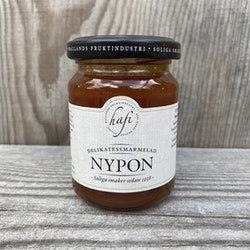 Nypon-marmelad