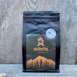 Outdoorfika-Vildmarkskaffe
