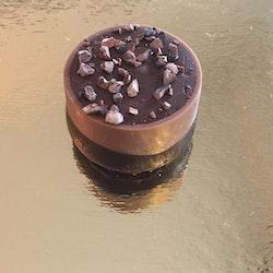 Choklad Mousse