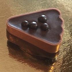 Mörk Choklad (INNEHÅLLER GLUTEN)