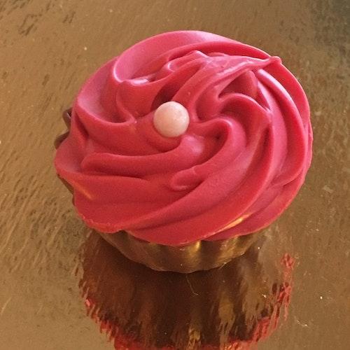 Cupcake Hallon