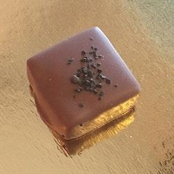 Svensktillverkad från Dalarna: Citron Lakrits