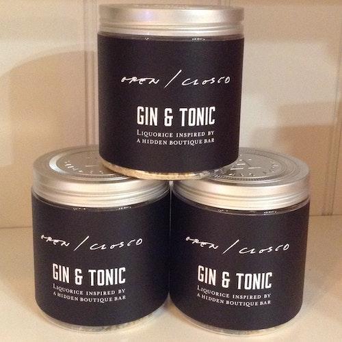 Haupt Gin & Tonic