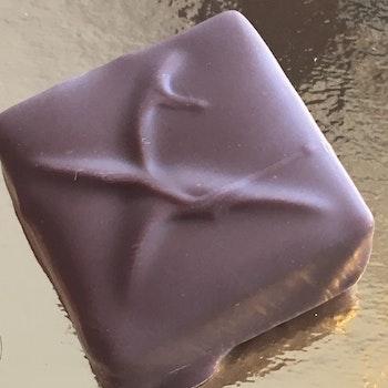 Svensktillverkad från Dalarna: Mjölkchoklad