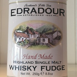 The Famous Grouse Fudge