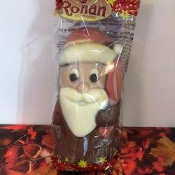 Julfigur i mjölkchoklad 40g