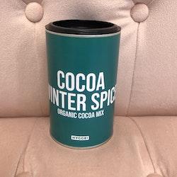 Hygge! Cocoa Winter Spice