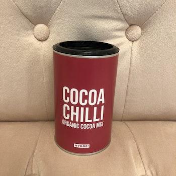Hygge! Cocoa Chilli