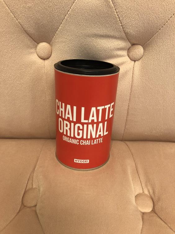 Hygge! Chai Latte Original