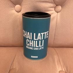 Hygge! Chai Latte Chilli