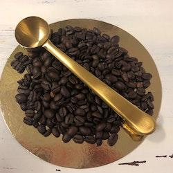 Kaffemått Mässing