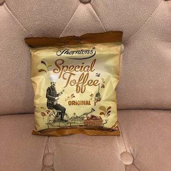 Thorntons Special Toffee Original