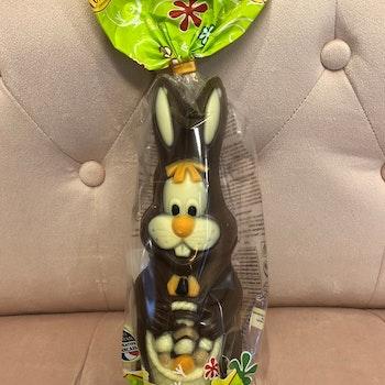 Stor Påsk Hare 150g Enstycksförpackad