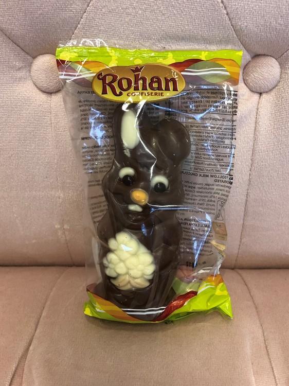 Påskfigur Hare 60g  Enstycksförpackad