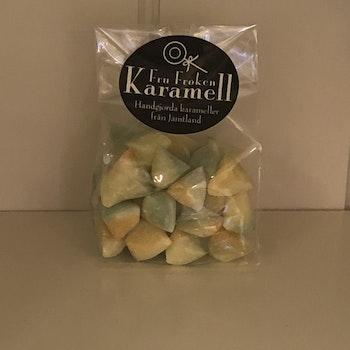 Fru Fröken Karamell Passionsfrukt & Kiwi