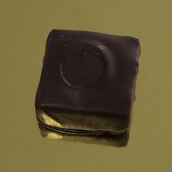 Svensktillverkad från Dalarna: 66% Mörk choklad