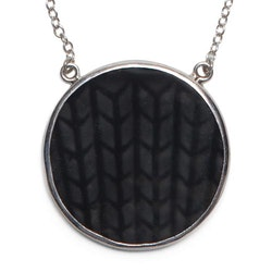 Swedish Grace Stone Necklace