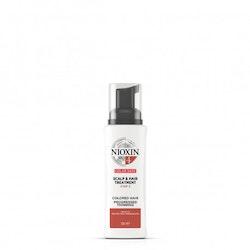 NIOXIN. SYSTEM 4 SCALP TREATMENT 100ml