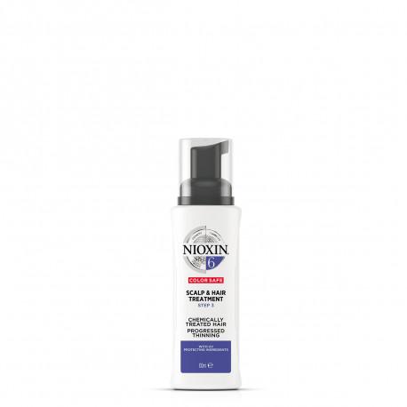 NIOXIN. SYSTEM 6 SCALP TREATMENT 100ml