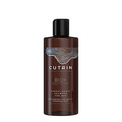 BIO+ Energy Boost Shampoo For Men 250 ml