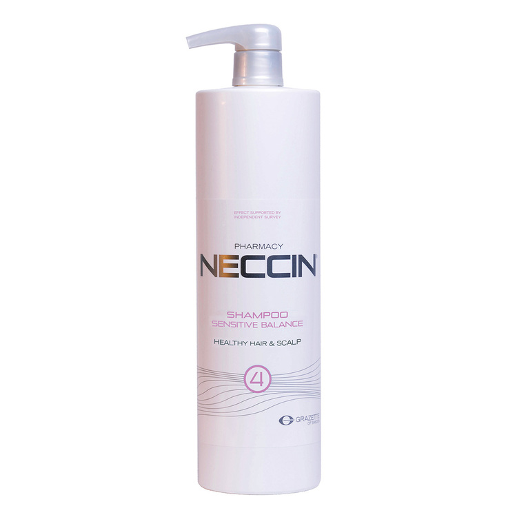 Neccin 4 Sensitive Balance 1000 ml