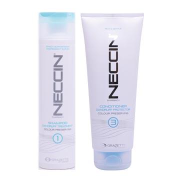 Neccin Duopack Dandruff nr 1+3