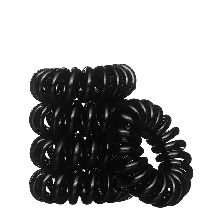 Bella Nova. Hair Rings 5-pack. finns i 6 olika färger