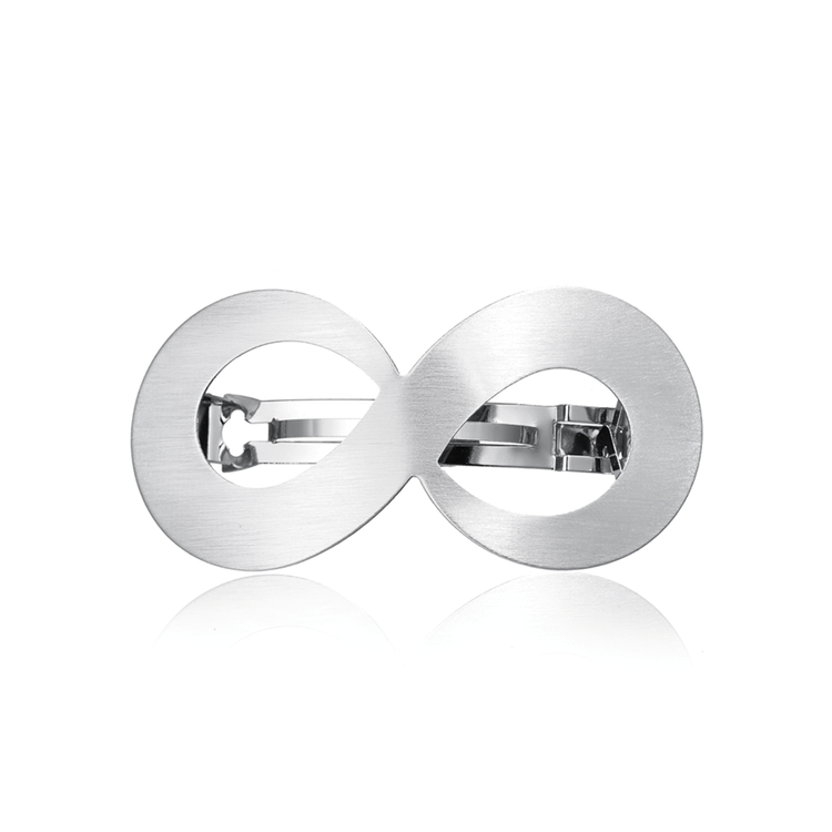 Evig – Hairclip Silver