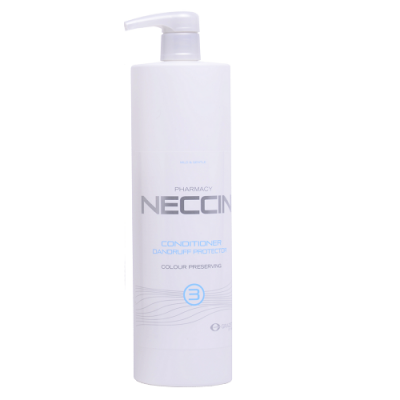 Neccin 3 Conditioner Dandruff Protector. 1000ml