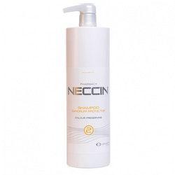 Neccin 2 Shampoo Dandruff Protector. 1000ml