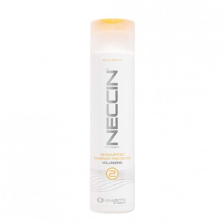 Neccin 2 Shampoo Dandruff Protector. 250ml