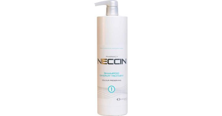 Neccin 1 Shampoo Dandruff Treatment. 1000ml